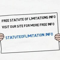 Statute of Limitation image