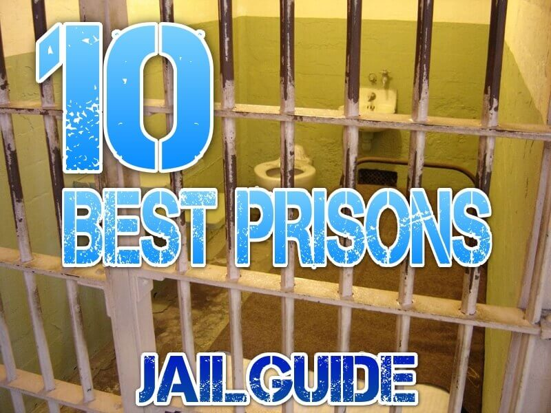 10 Best Prisons