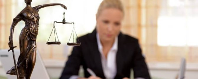 American Bar Association Criminal Defense Attorney