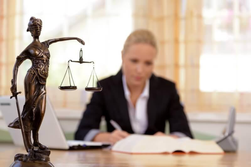 American Bar Association Criminal Defense Attorney