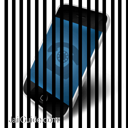 Prison Cellphone