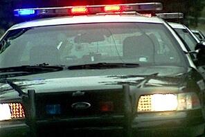 Cop Car image