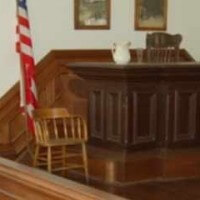 The BAR in Courtroom