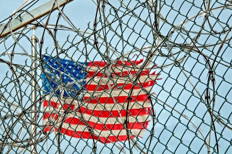 Dangerous Prisons America