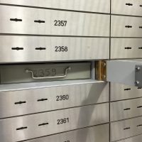 Private Vaults